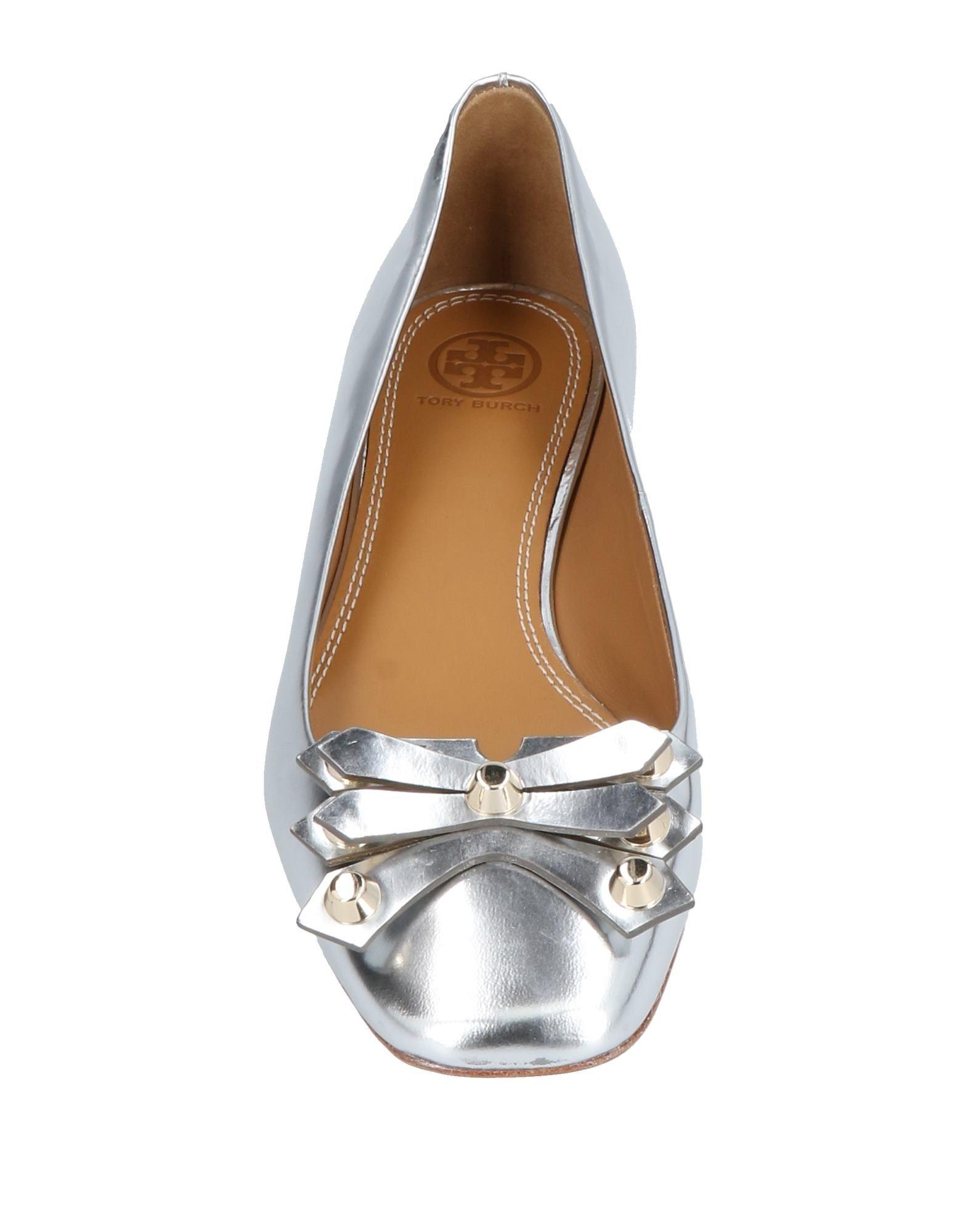 Tory Burch Ballerinas Damen Schuhe  11438638DR Neue Schuhe Damen dc5c95