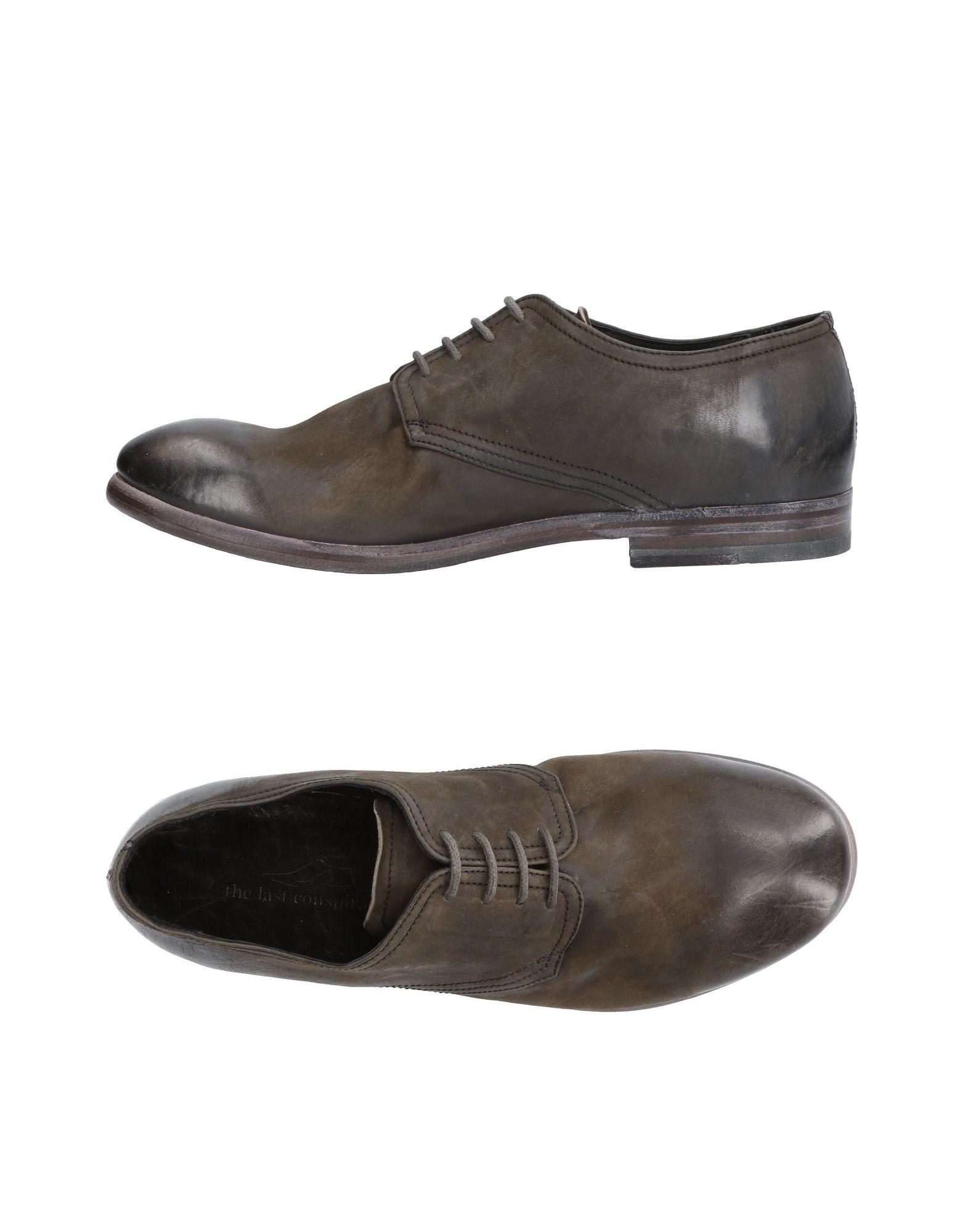 Chaussures - Chaussures À Lacets Concept De Style Espace QkcMCvmj7
