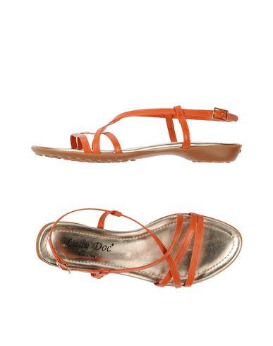 Kaufen Sie billige Bilder Abverkauf Heißer Verkauf LADY DOC® Sandalen Kaufen Sie billige niedrige Versandkosten Rabatt Niedrige Versandgebühr Bestseller Verkauf Online uJ6ss