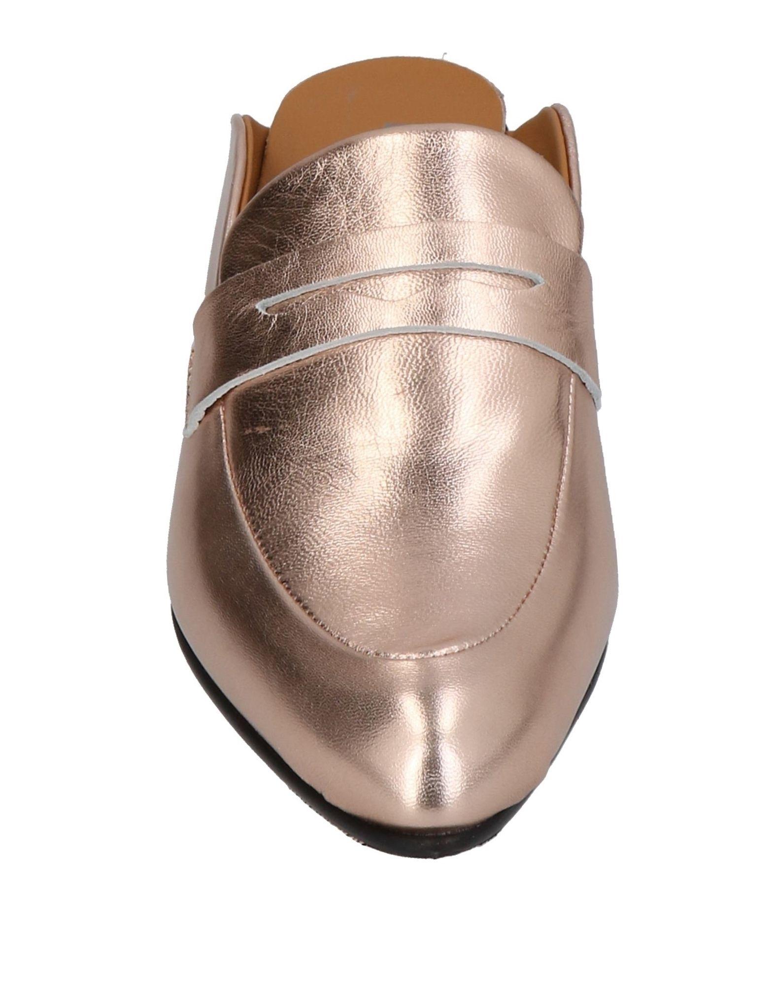 Haltbare Mode Boemos billige Schuhe Boemos Mode Pantoletten Damen  11438727LT Heiße Schuhe 86fb7f
