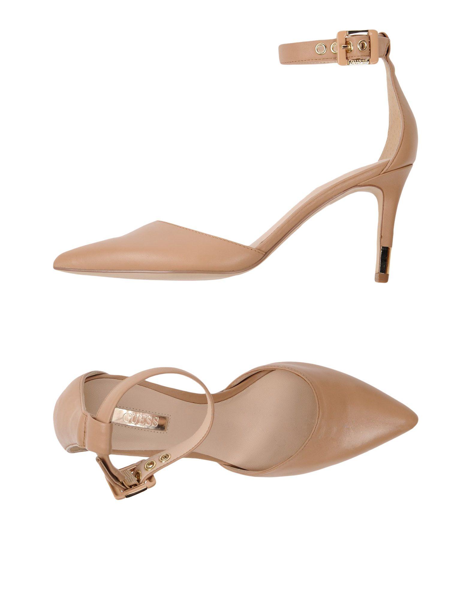 Guess Pumps Pumps Guess Damen 11438746FC Gute Qualität beliebte Schuhe b7f1a0