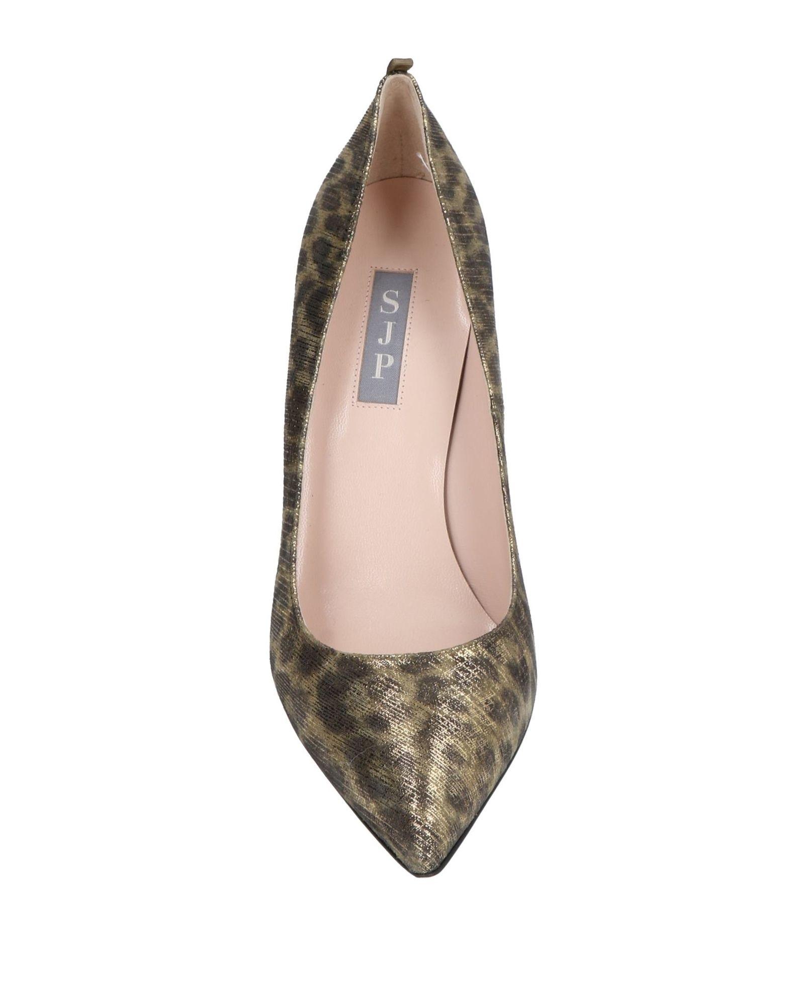 Sjp By Sarah Parker Jessica Parker Sarah Pumps Damen  11438775GR Heiße Schuhe ecfbab