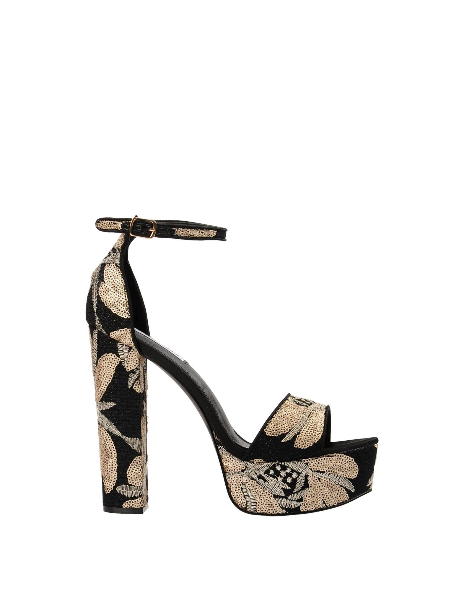 Gut um billige Schuhe zu tragenSteve 11438793FJ Madden Gonzo Sandale  11438793FJ tragenSteve 5f845a