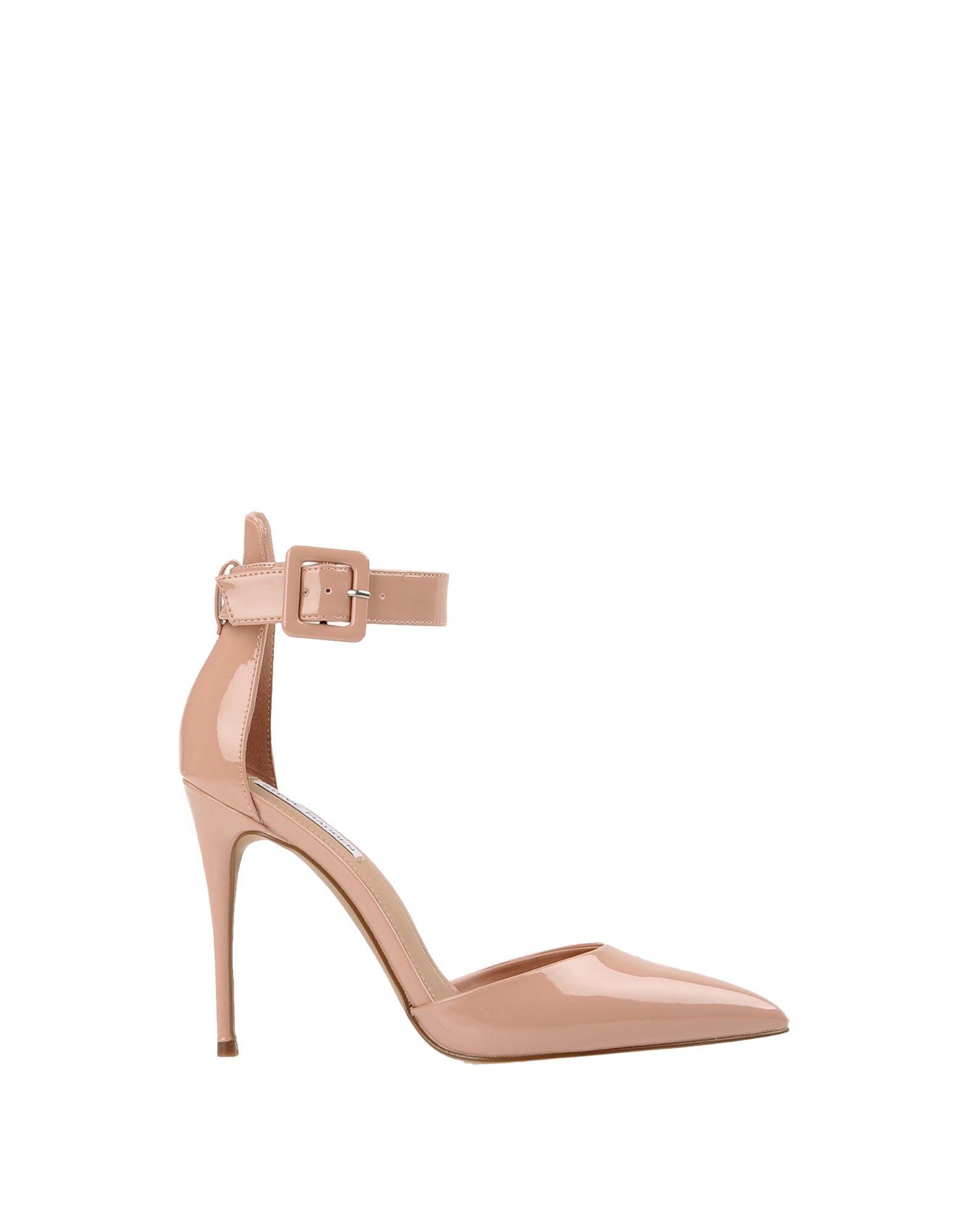 Escarpins Steve Madden Desire High Heel Sandal - Femme - Escarpins Steve Madden sur