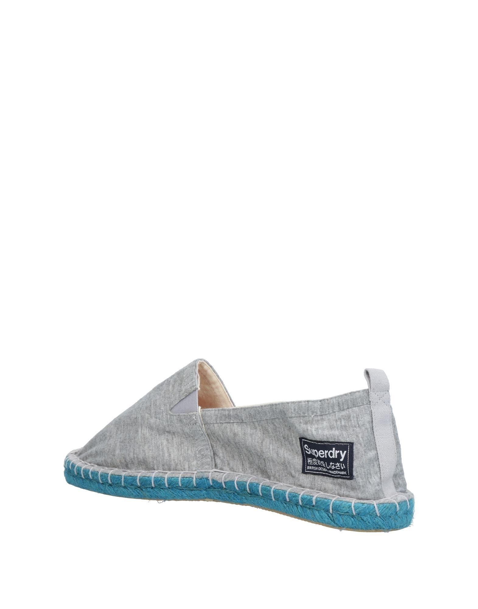 Superdry Schuhe Espadrilles Herren  11438848NL Heiße Schuhe Superdry e6d95f