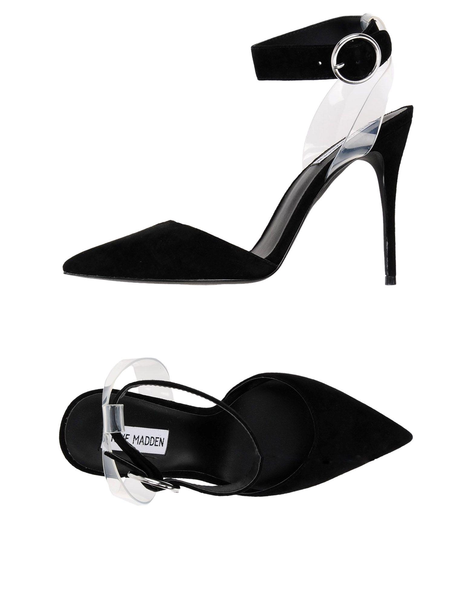 Recomendado cojo jamón  Zapato De Salón Steve Madden Diva Pump - Mujer - Salones Steve Madden en  YOOX - 11438850