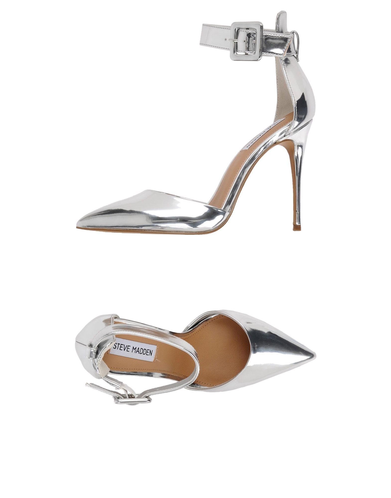 Décolleté Steve Madden Desire High Heel Sandal - Donna - Acquista online su