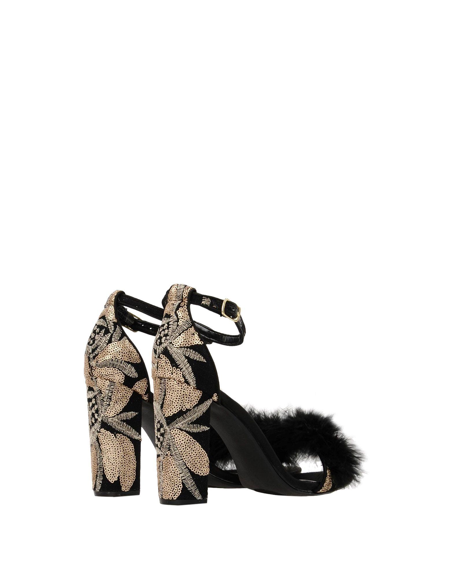 Gut um Carabu billige Schuhe zu tragenSteve Madden Carabu um Sandal  11438867GH b9595a