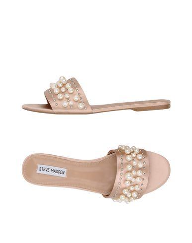 9bf42d63e65 STEVE MADDEN Sandals - Footwear | YOOX.COM