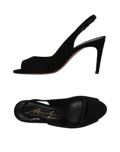 Chaussures - Sandales Merlyn WEiu7Bm