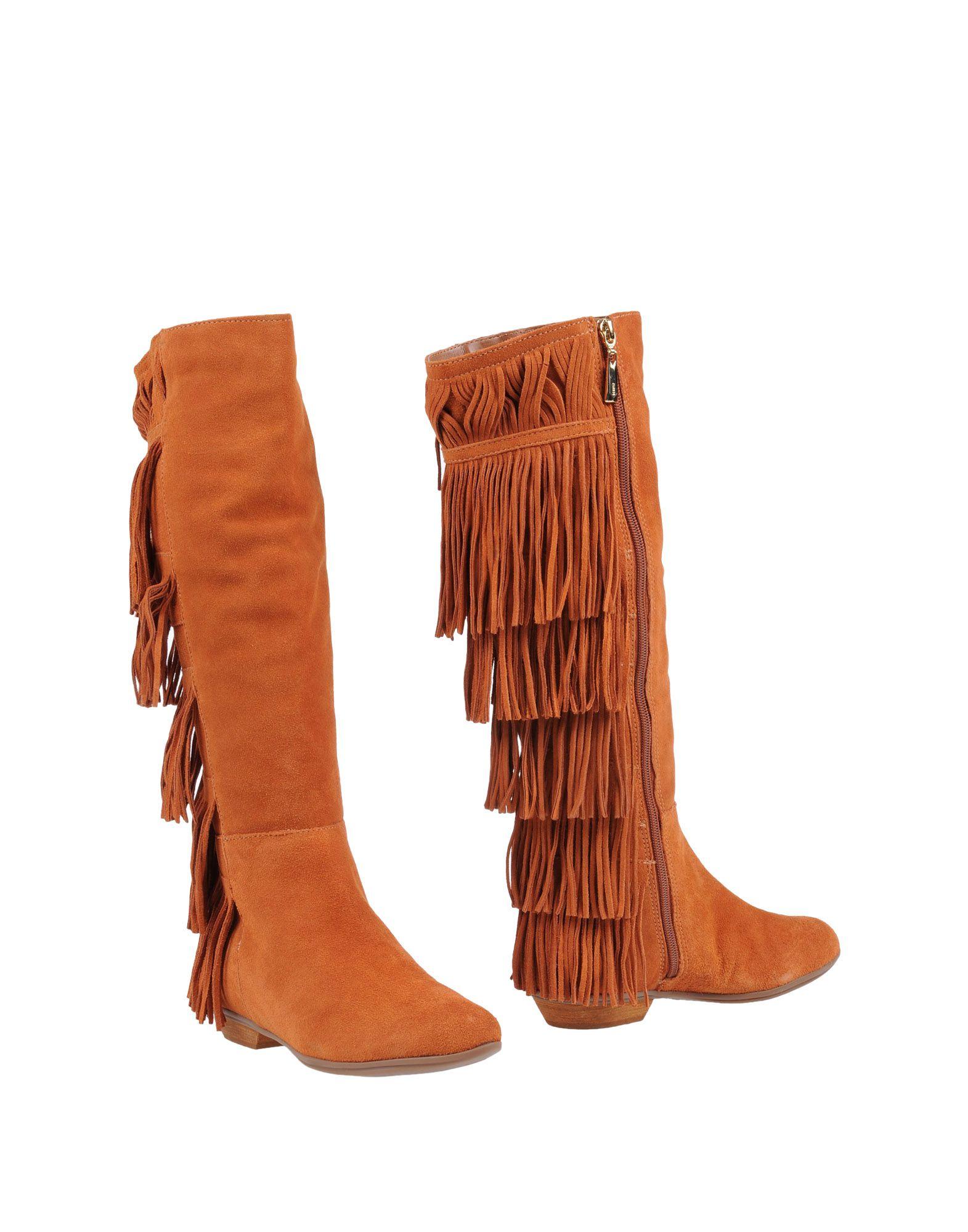 Schutz Stiefel Damen  11438951SS Gute Qualität beliebte Schuhe