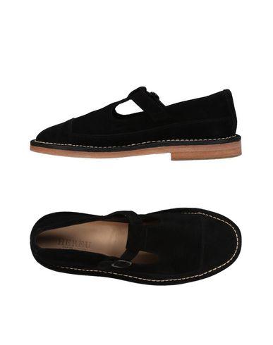 Zapatos con descuento Mocasín Hereu Hombre - Mocasines Hereu - 11438958TW Negro
