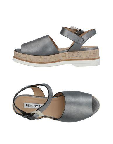 FOOTWEAR - Sandals Peperosa Sqbbf