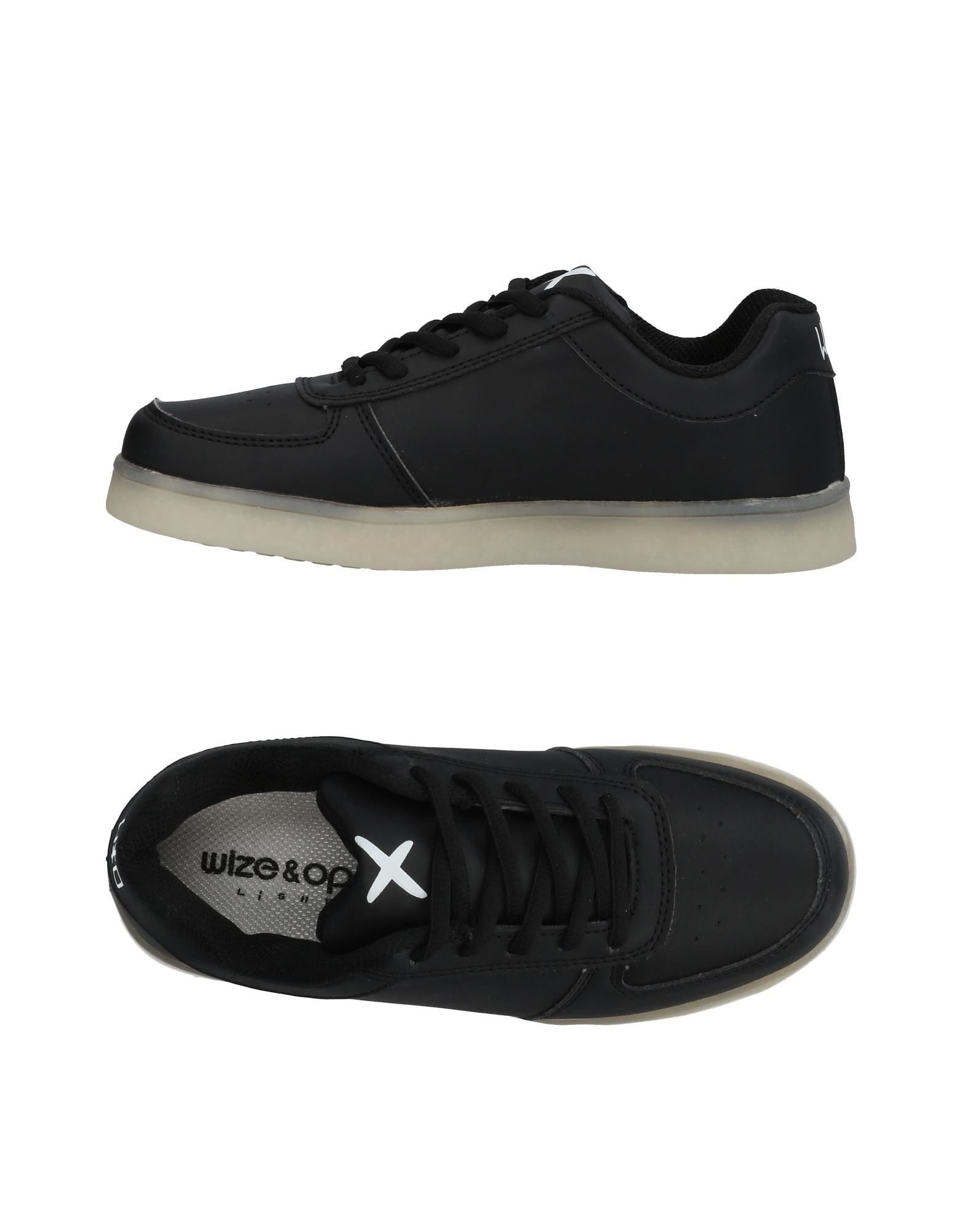 Sneakers Wize & Ope Donna - 11439013KJ
