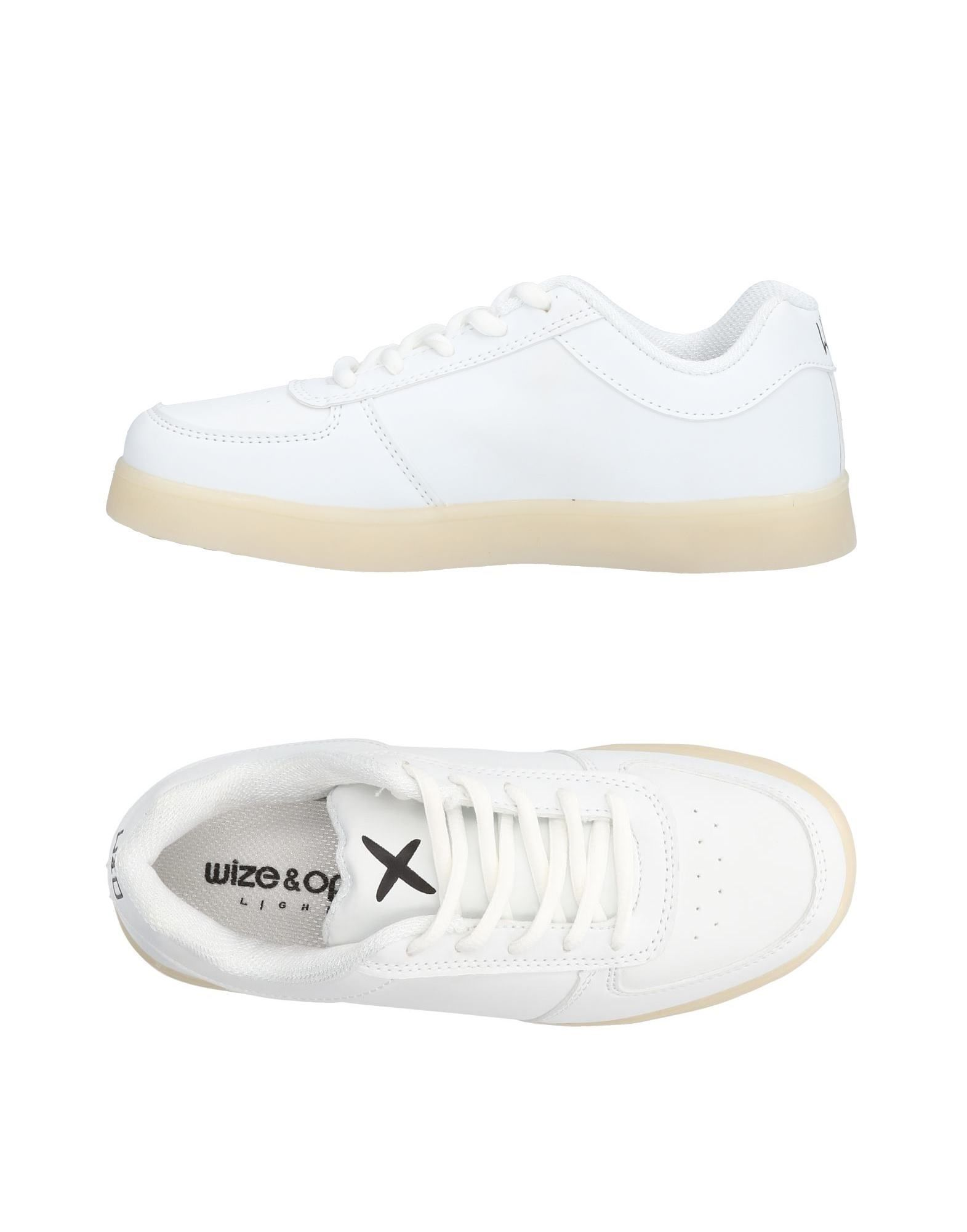Sneakers - Wize & Ope Donna - Sneakers 11439013OE 8d48dc