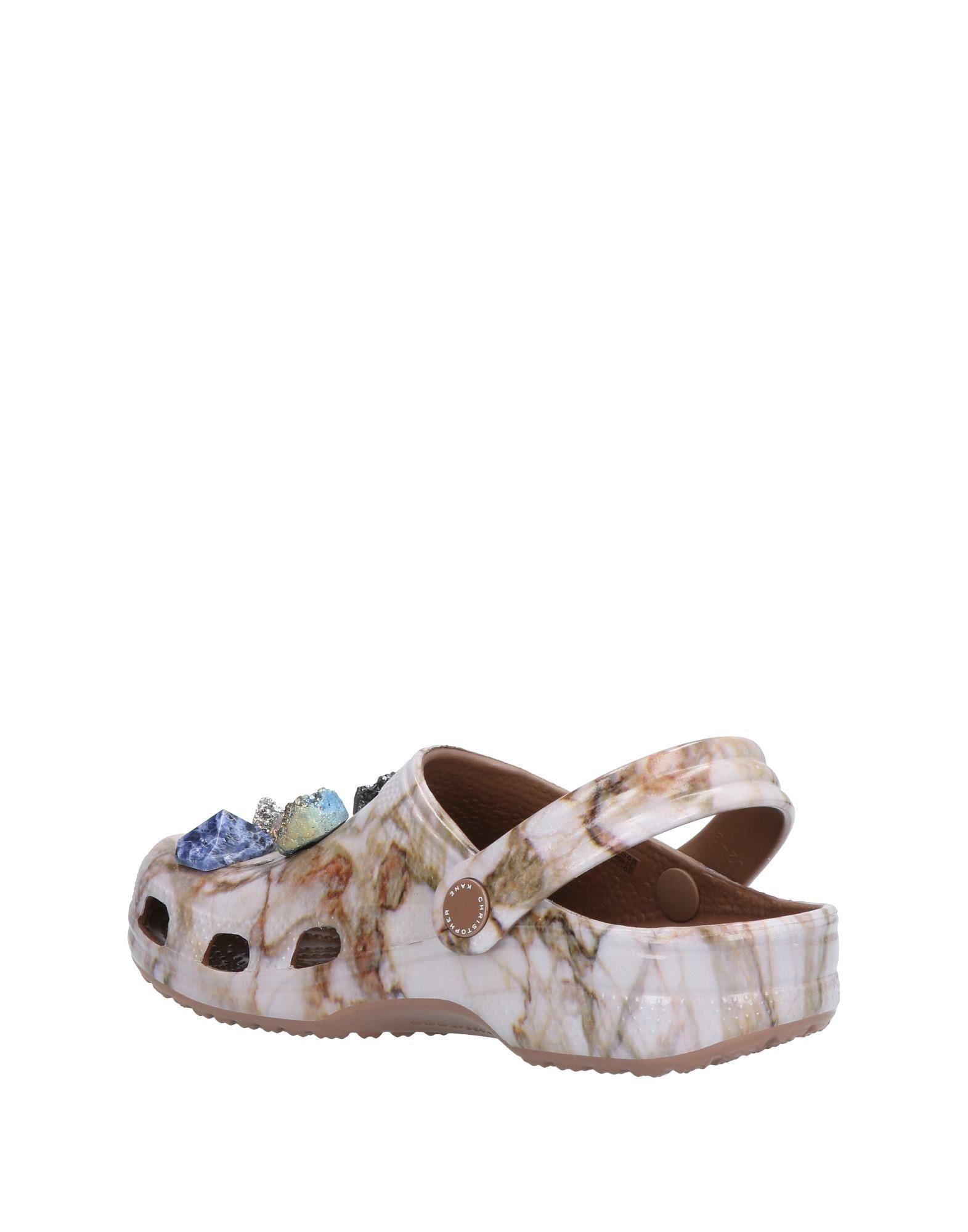 Sandali Kane Crocs Christopher Kane Sandali Donna - 11439024QD 8dc49f