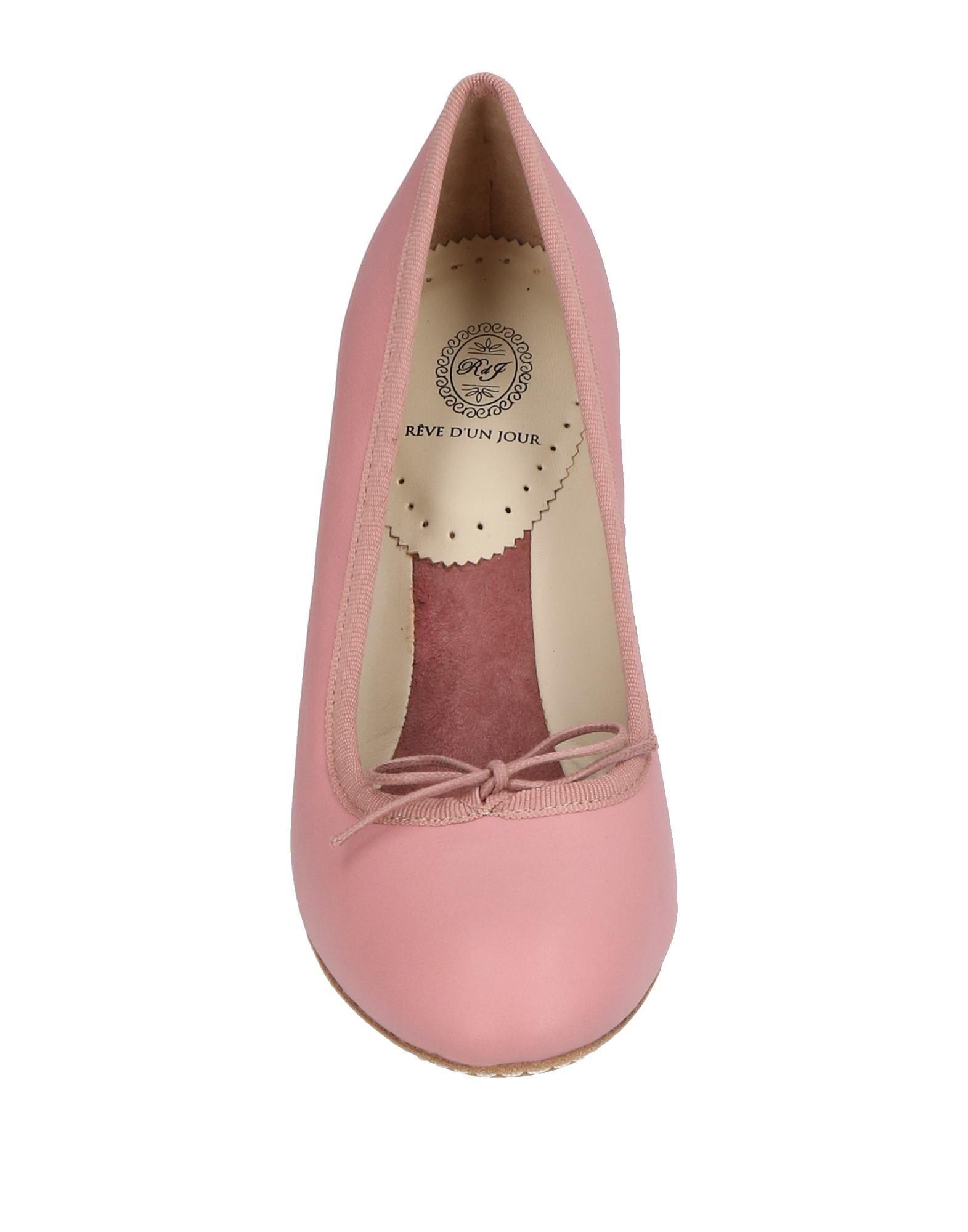 Rêve D'un Jour Pumps Damen  11439038JP Gute Qualität beliebte Schuhe
