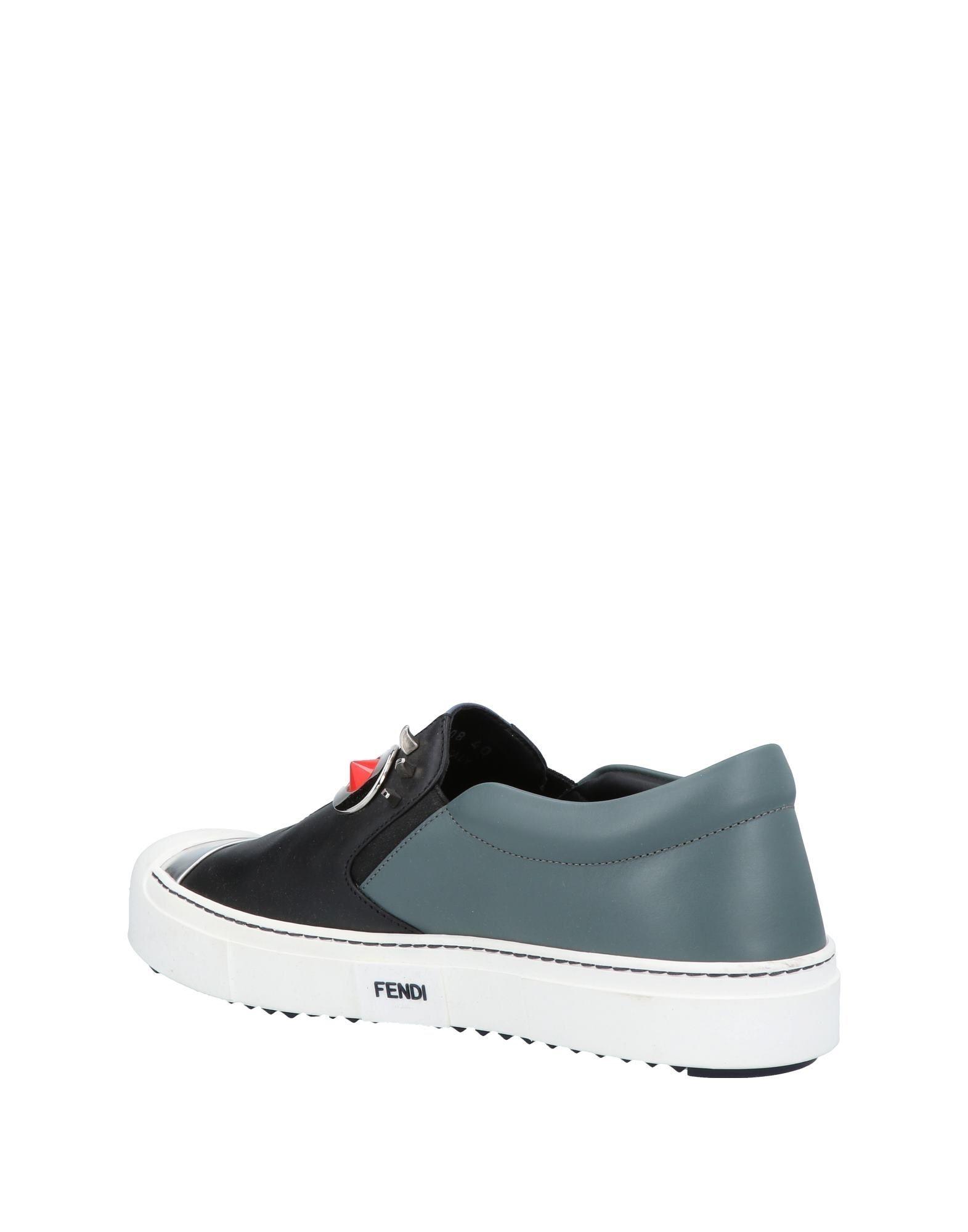 Sneakers Fendi Femme - Sneakers Fendi sur