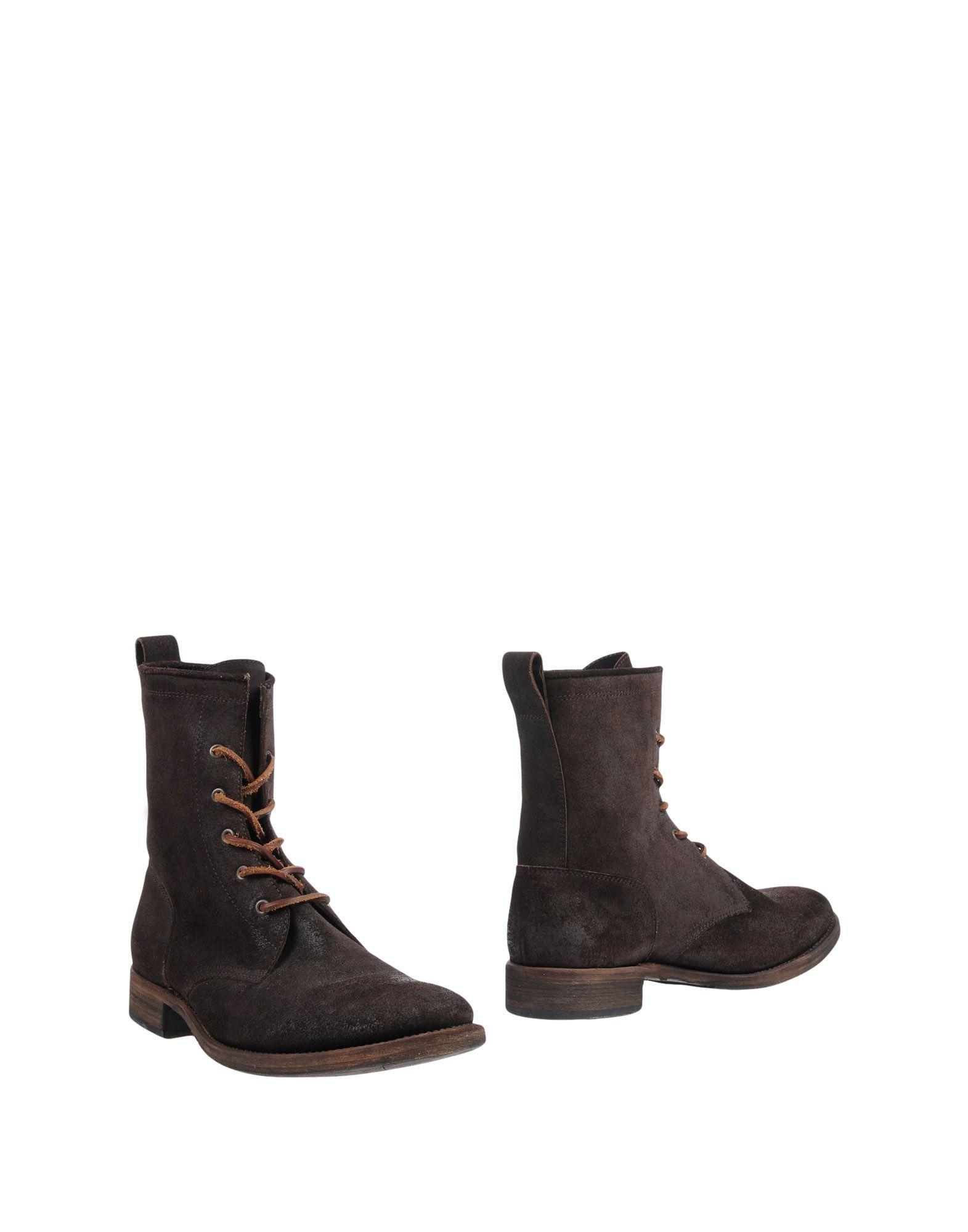01000010 By Boccaccini Stiefelette Herren  11439055VR Gute Qualität beliebte Schuhe