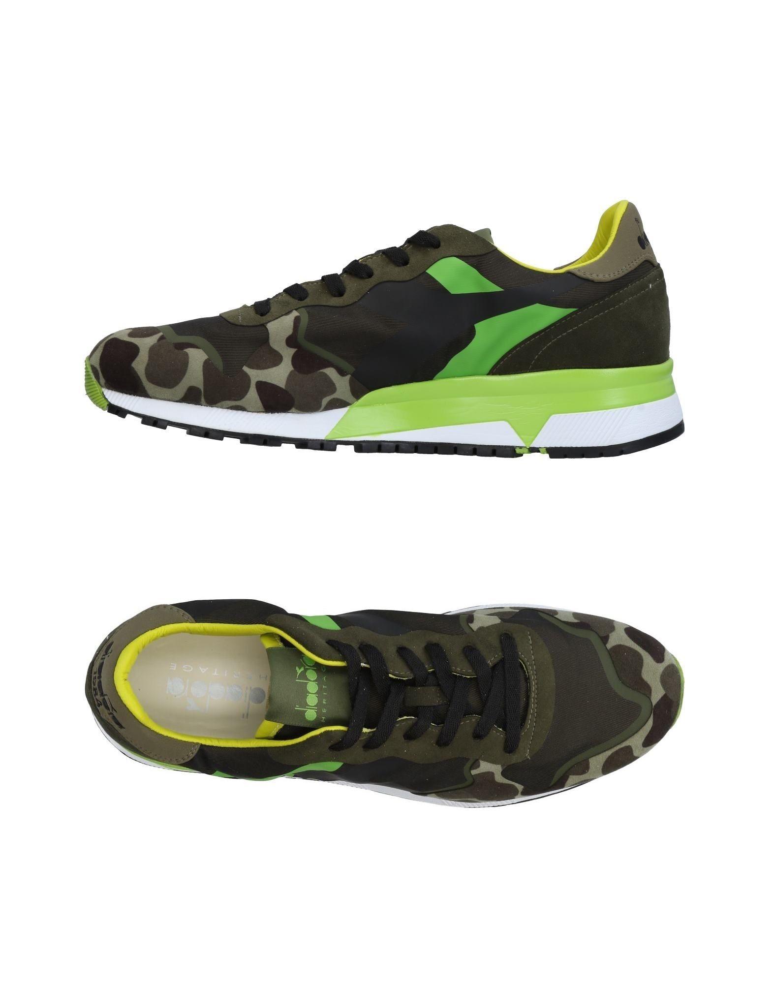 Diadora Heritage Sneakers Herren  11439094LB