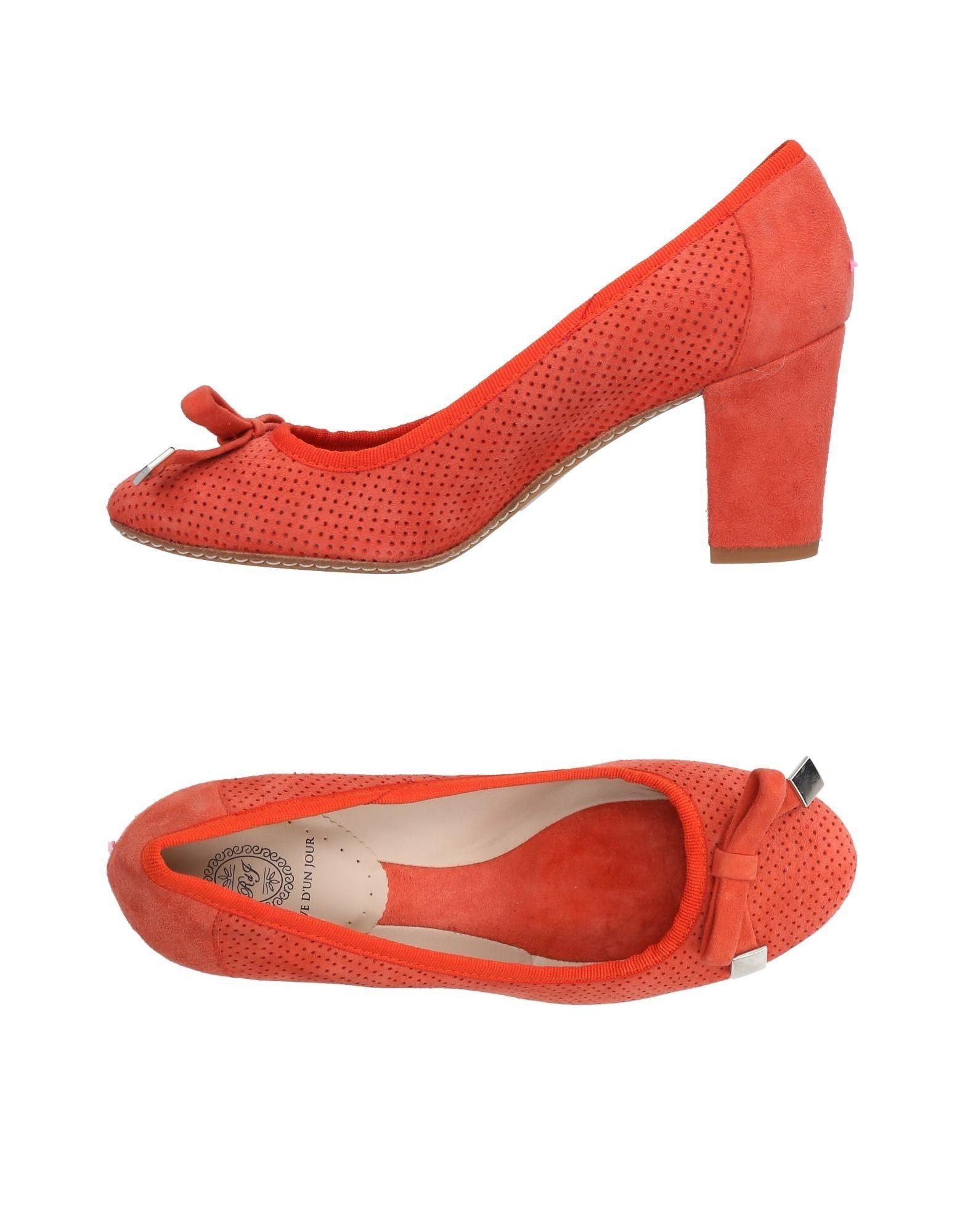 Rêve D'un Jour Pumps Damen  11439125GQ Gute Qualität beliebte Schuhe