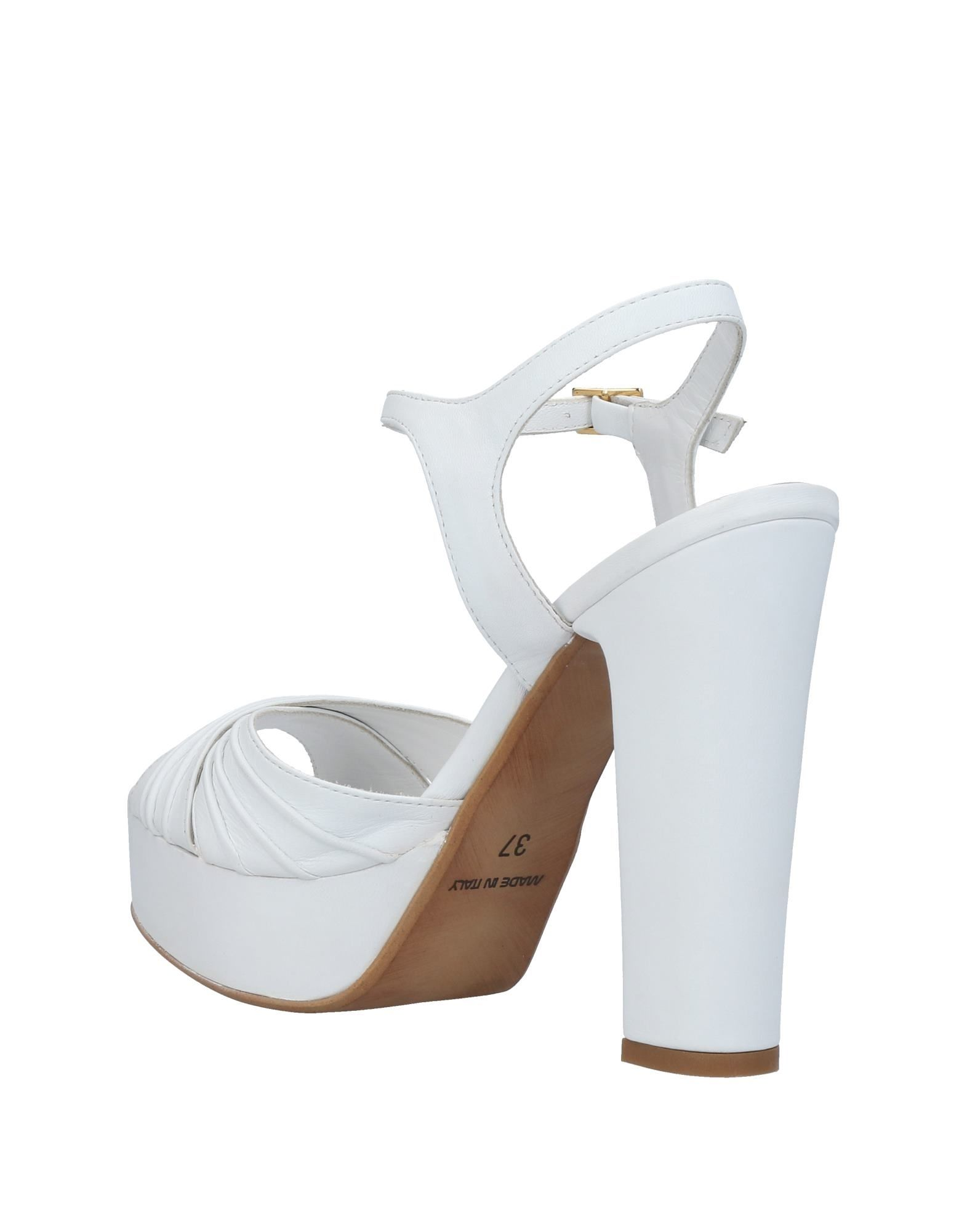 Stilvolle Stilvolle Stilvolle billige Schuhe Silvia Rossini Sandalen Damen  11439138QI 017759