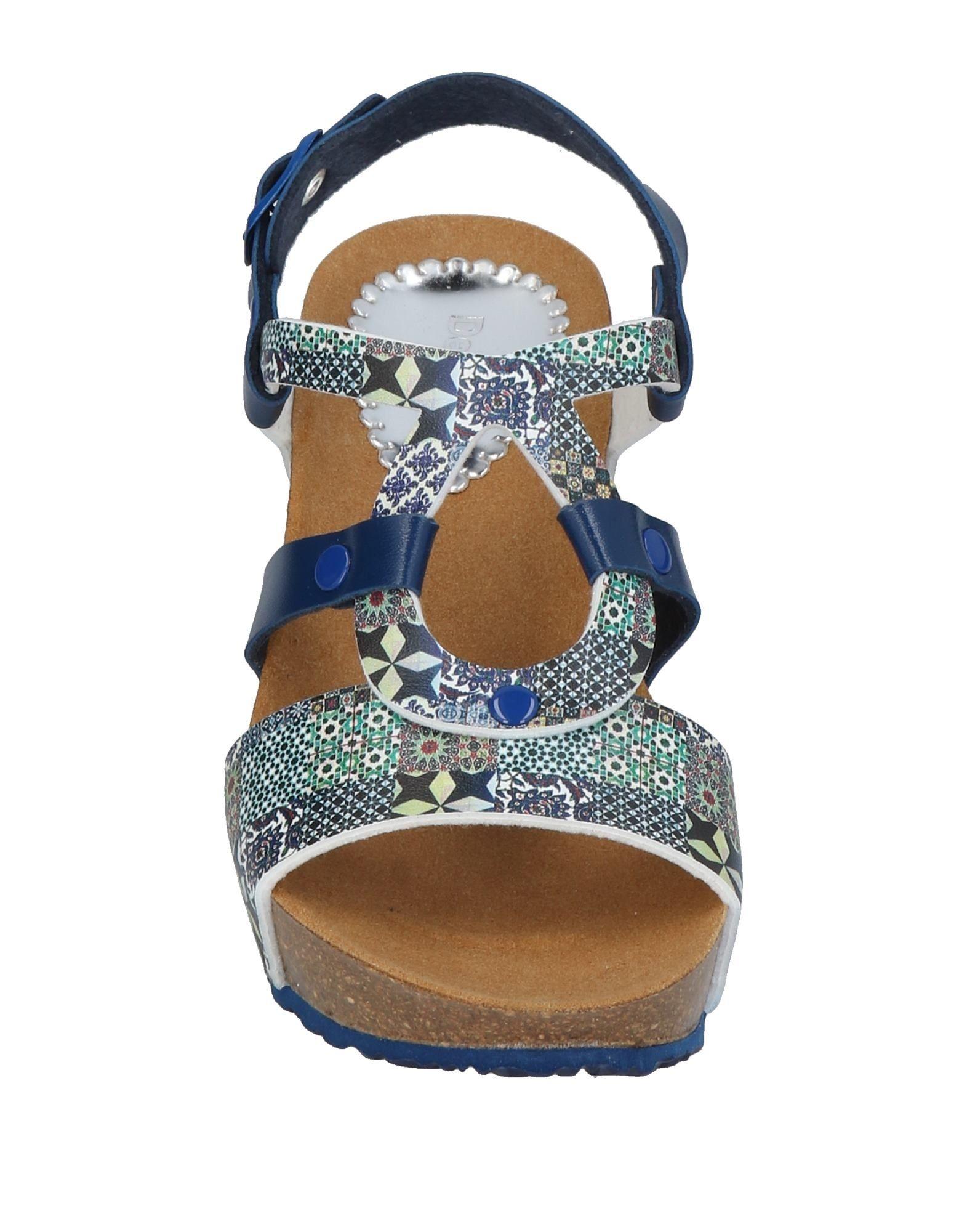 Günstige und modische Schuhe Desigual Sandalen Damen  11439160BI