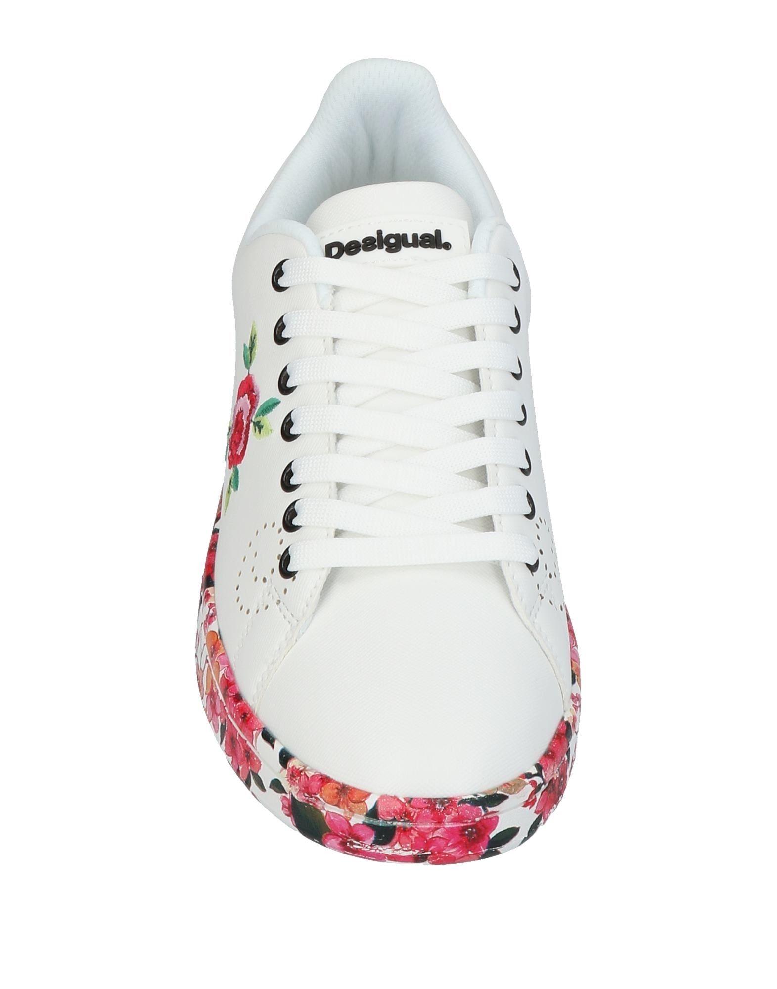 Desigual Sneakers  Damen  Sneakers 11439167VR Gute Qualität beliebte Schuhe 6ae206