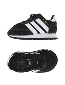 yoox scarpe adidas bambino