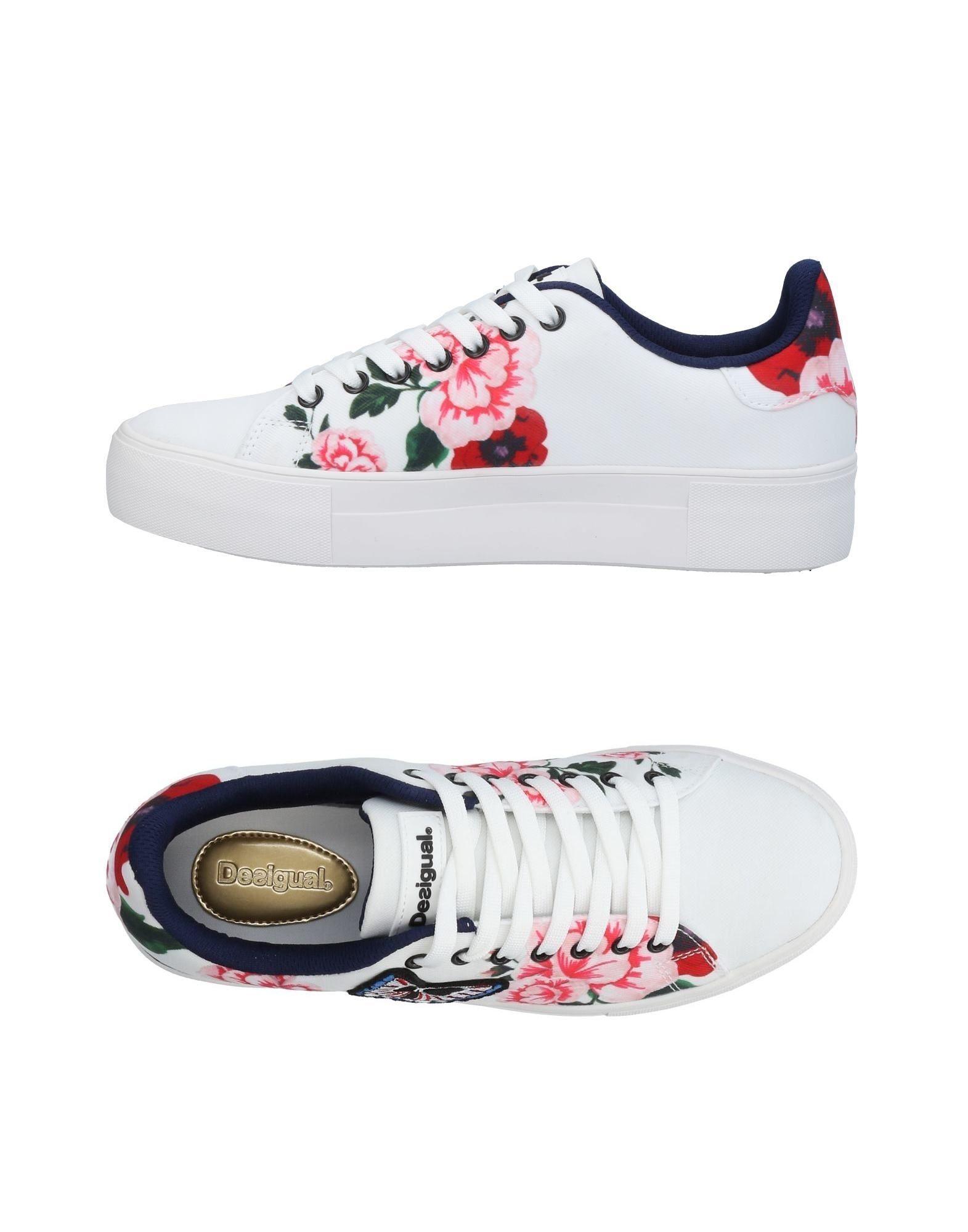 Sneakers Desigual Donna - Acquista online su