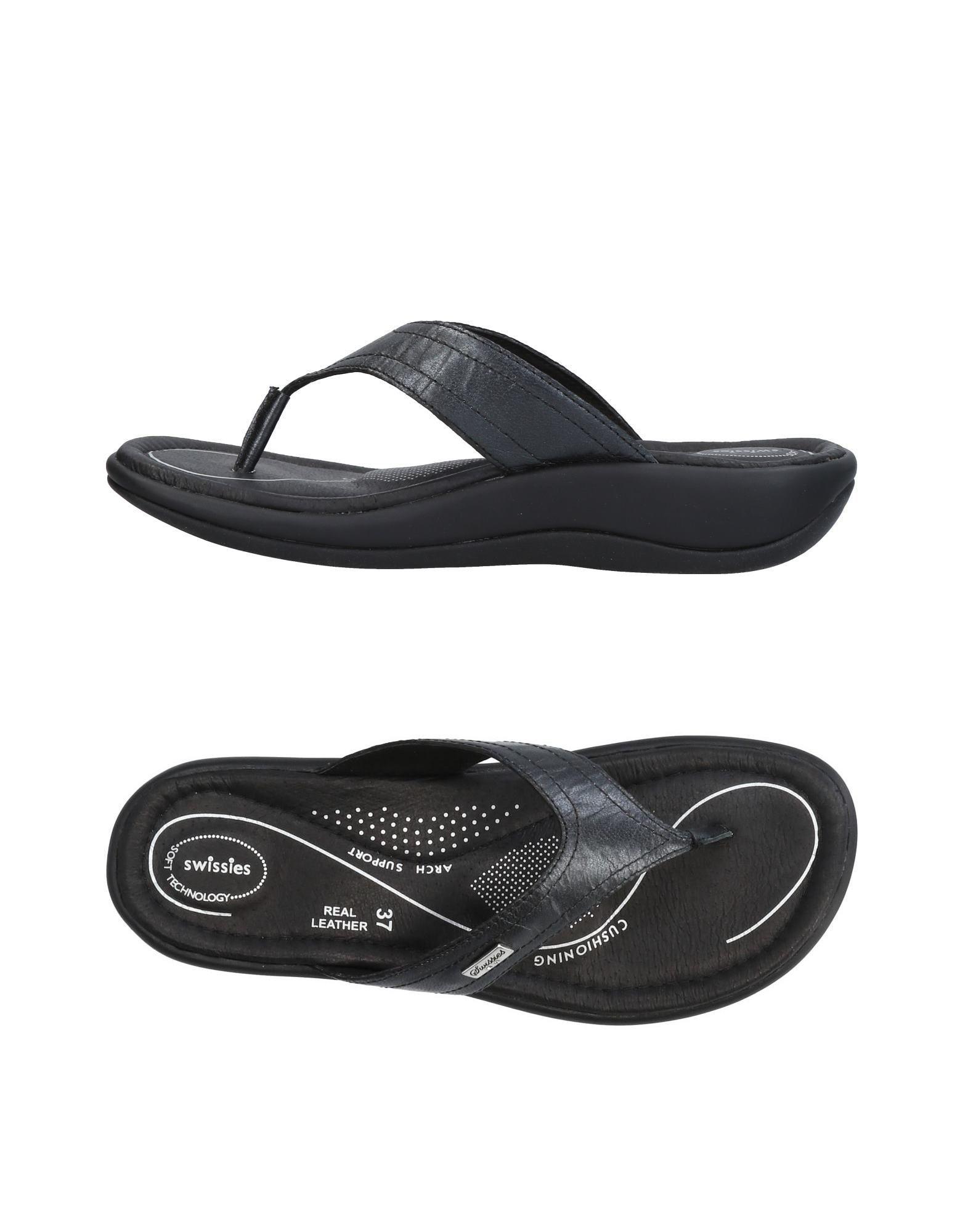 Swissies Dianetten Damen  11439203IR Gute Qualität beliebte Schuhe