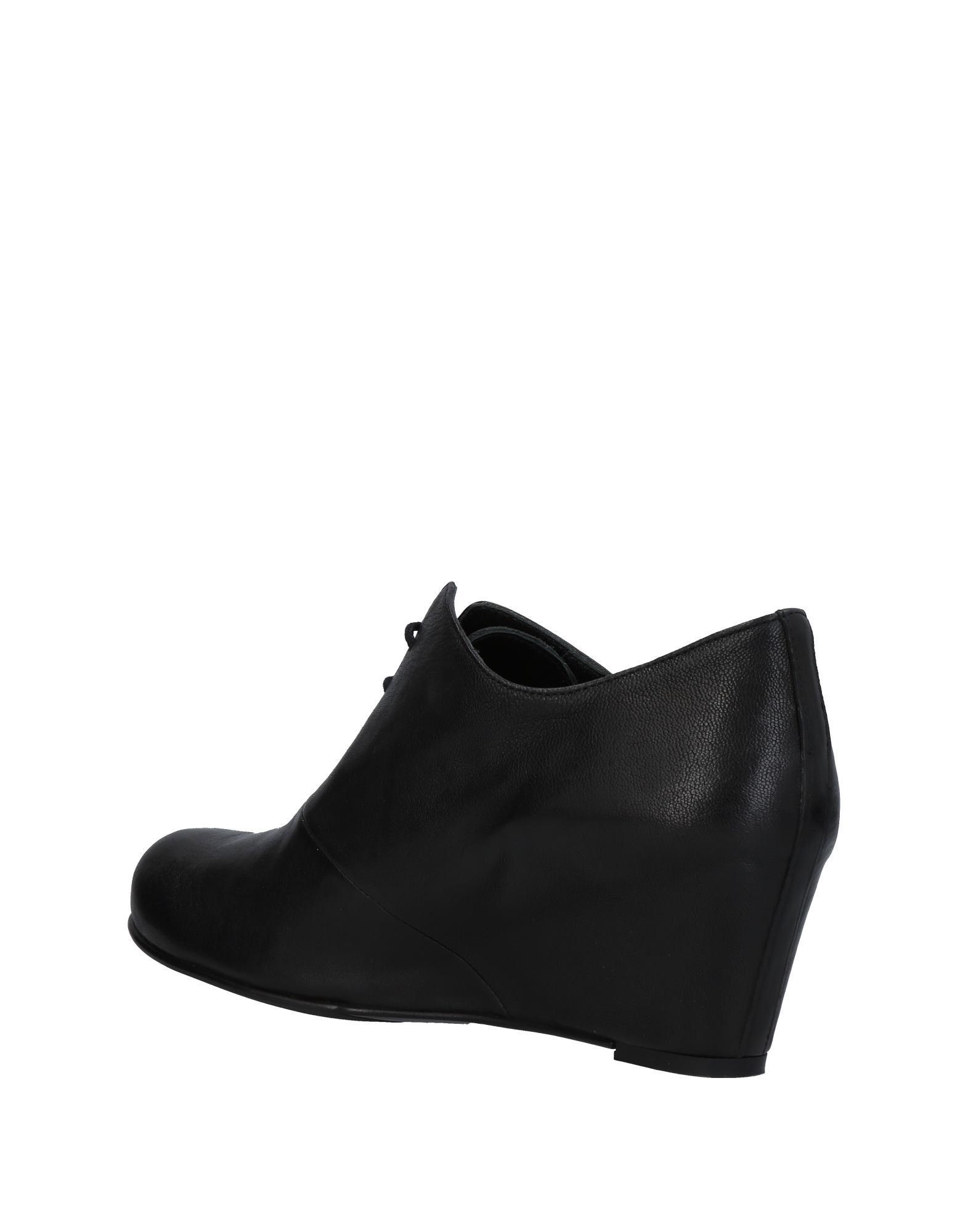 Chaussures À Lacets Rosamunda Femme - Chaussures À Lacets Rosamunda sur