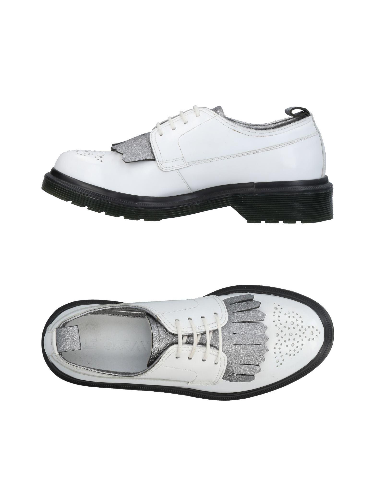 CHAUSSURES - Chaussures à lacetsLe Qarant lltFaCImn
