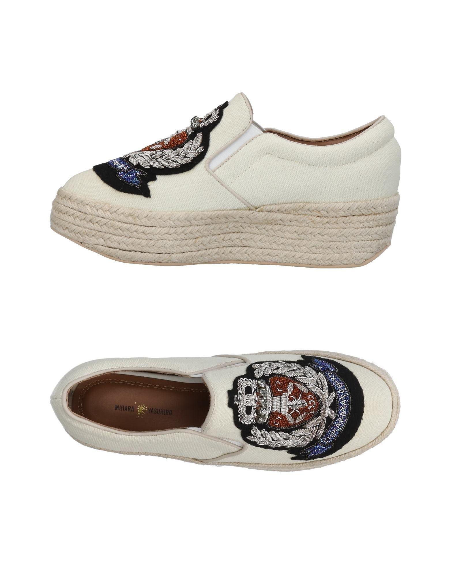 Miharayasuhiro Espadrilles Damen  11439342AE 11439342AE  Heiße Schuhe 0c8b95