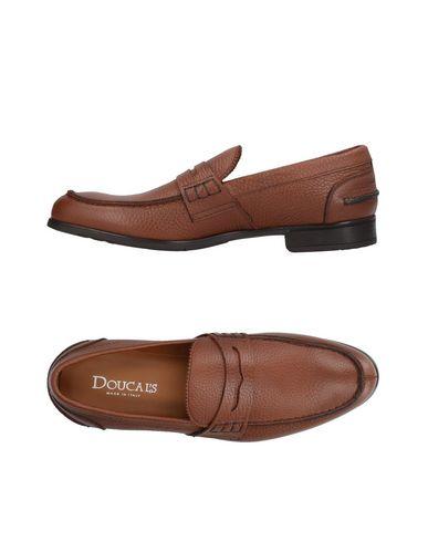 Zapatos con descuento Hombre Zapato De Cordones Doucal's Hombre descuento - Zapatos De Cordones Doucal's - 11439378MK Marrón eb0b35