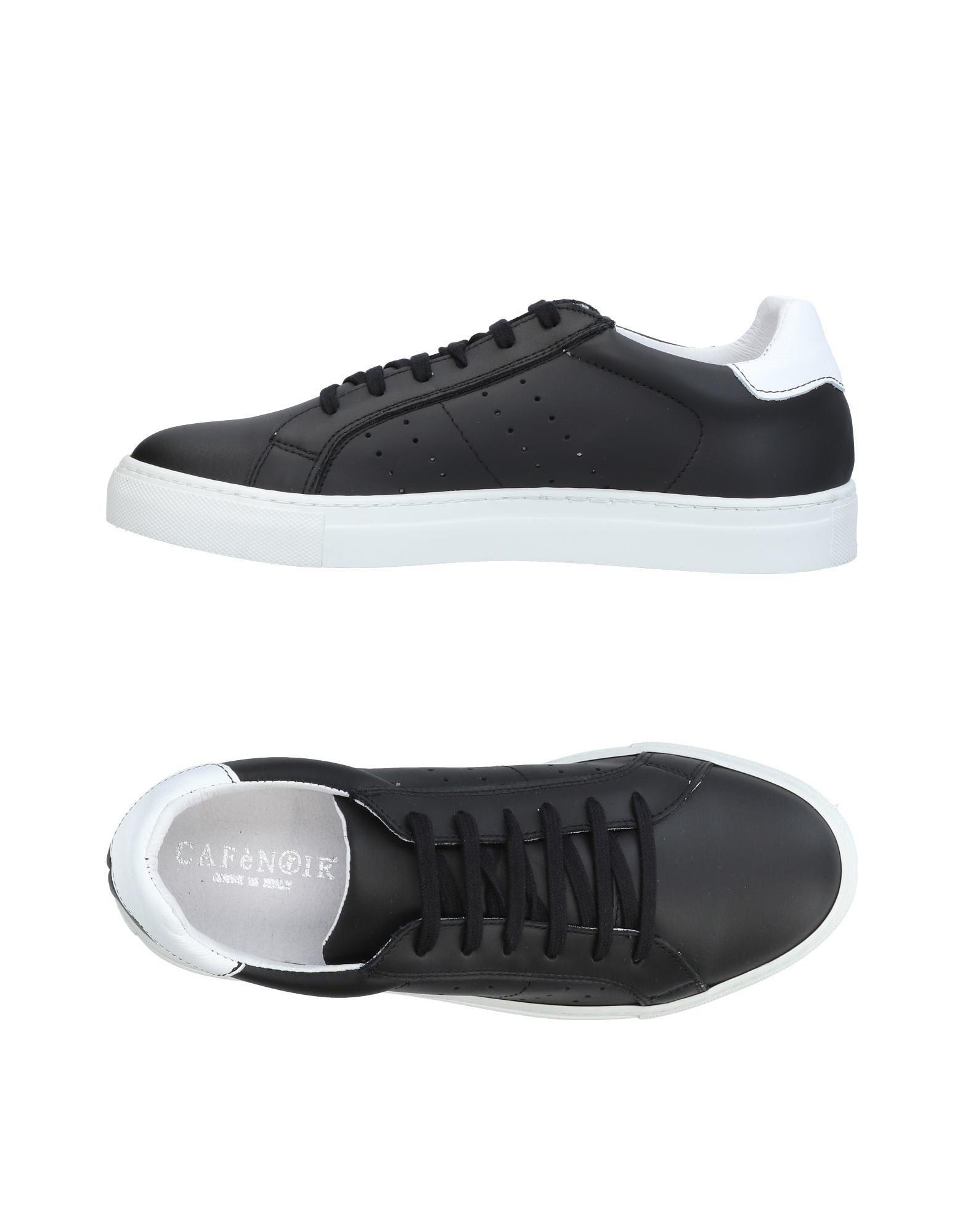 Cafènoir Sneakers Herren  11439406LT Heiße Schuhe