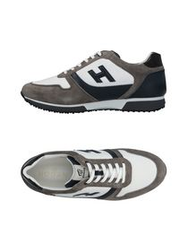 hogan sneakers uomo bianche