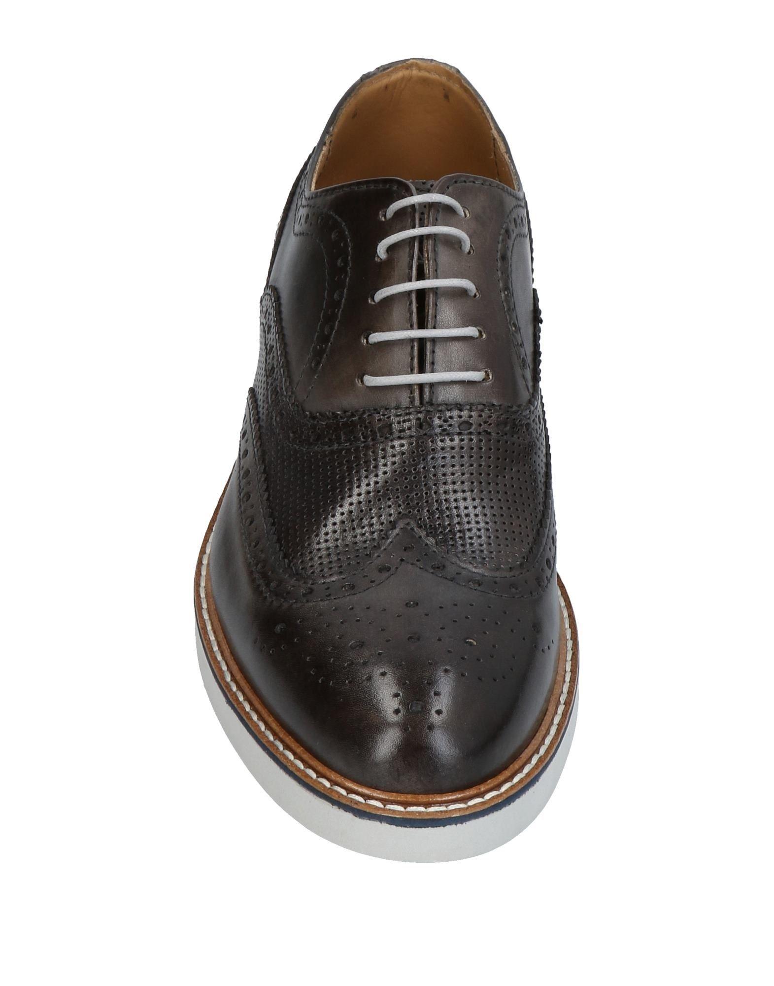 Rabatt Herren echte Schuhe Cafènoir Schnürschuhe Herren Rabatt  11439414OK f9d719