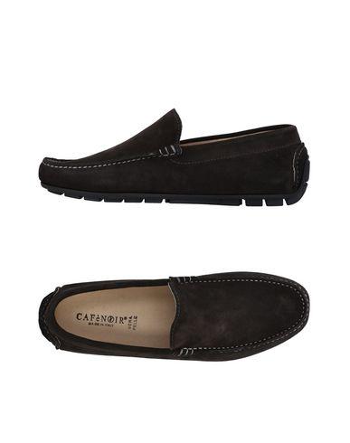 Zapatos con descuento Mocasín Cafènoir Hombre - Mocasines Cafènoir - 11439424HG Gris marengo