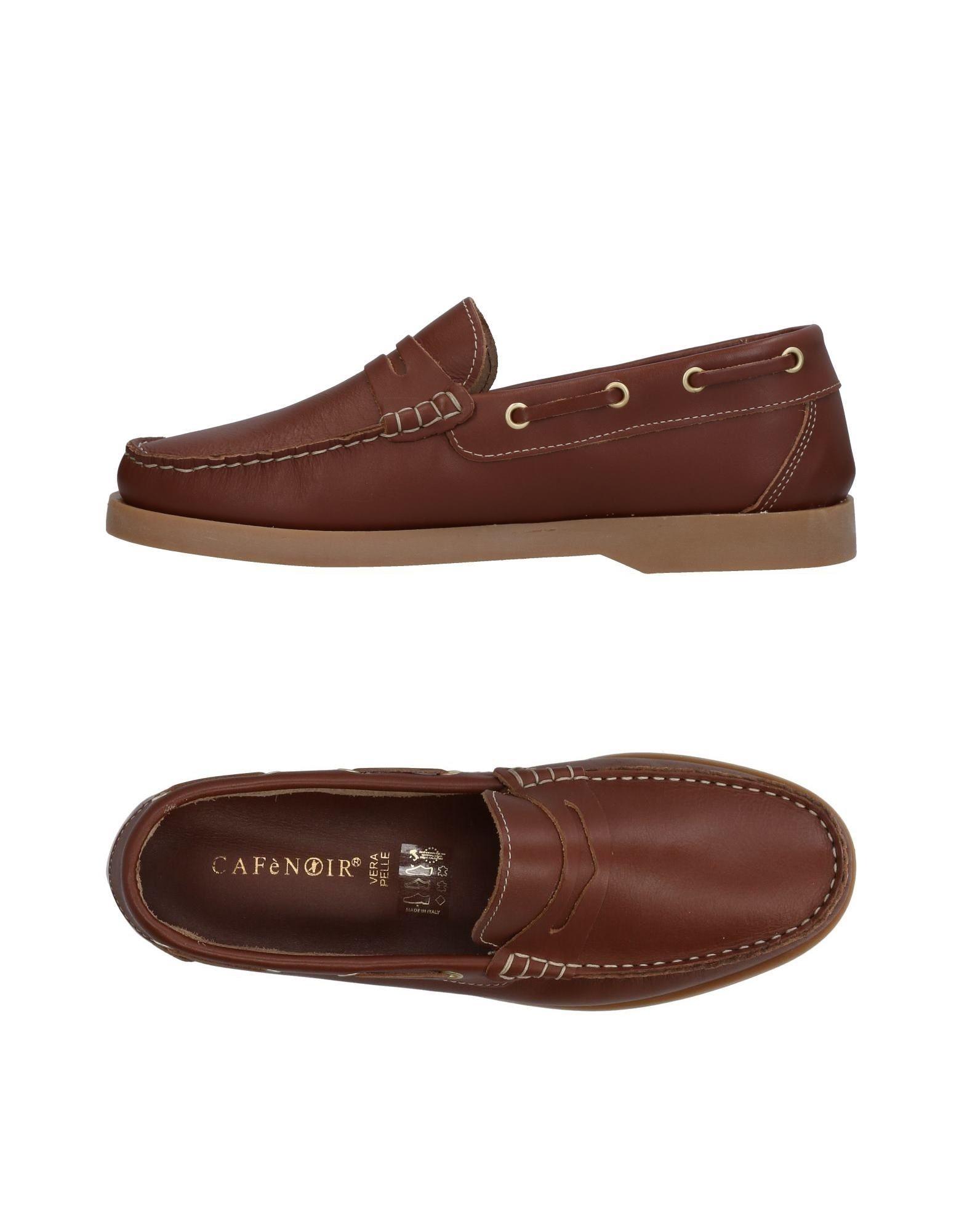 Rabatt echte Schuhe Cafènoir Mokassins Herren  11439437VE