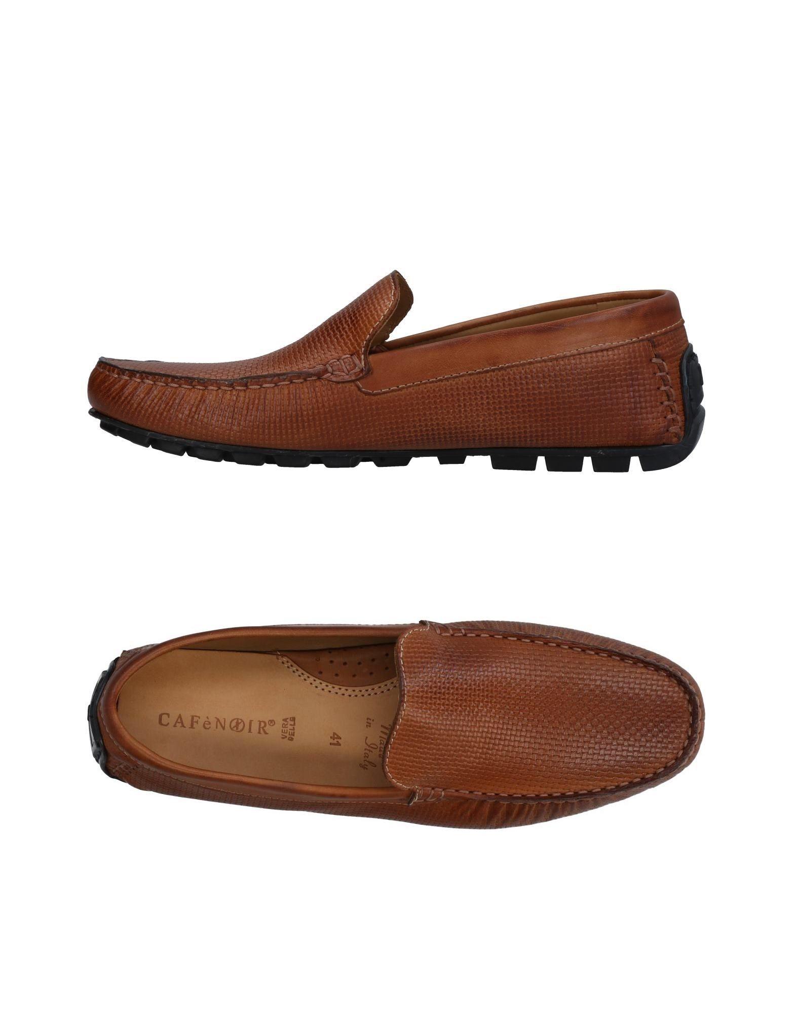 Rabatt echte Schuhe Cafènoir Mokassins Herren  11439441HH