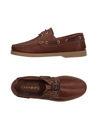 Zapatos con descuento Mocasín Cafènoir Hombre - Mocasines Cafènoir - 11439447QM Marrón