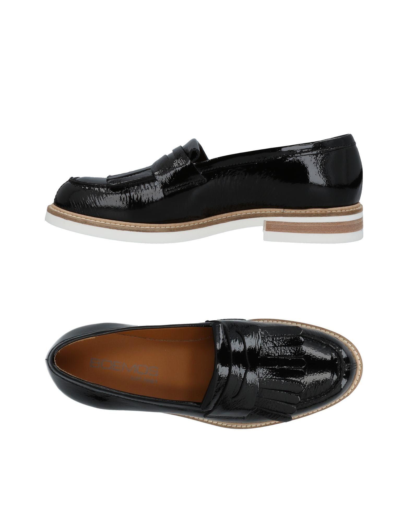 Haltbare Mode billige Schuhe Boemos Mokassins Damen  11439449TP Heiße Schuhe