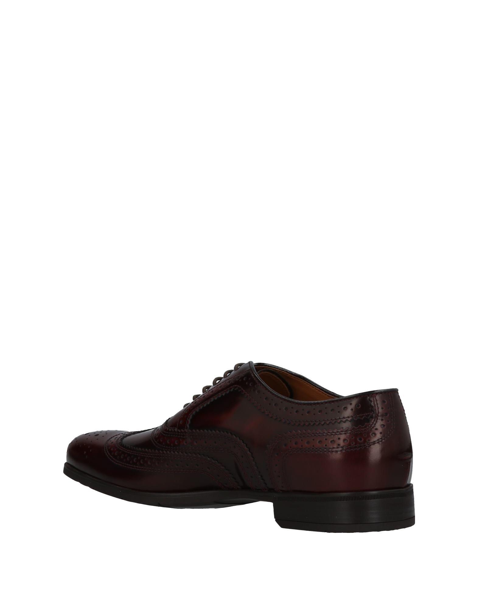 Doucal's Heiße Schnürschuhe Herren  11439450CC Heiße Doucal's Schuhe dbb8b3