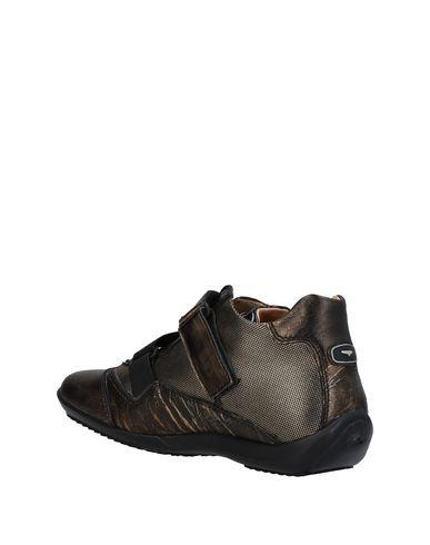 ALBERTO GUARDIANI Sneakers Der beste Ort Rabatt Footlocker Finishline Freigabe Echt Kostenloser Versand Footlocker Finishline Outlet mit Mastercard 5hvlukPYM