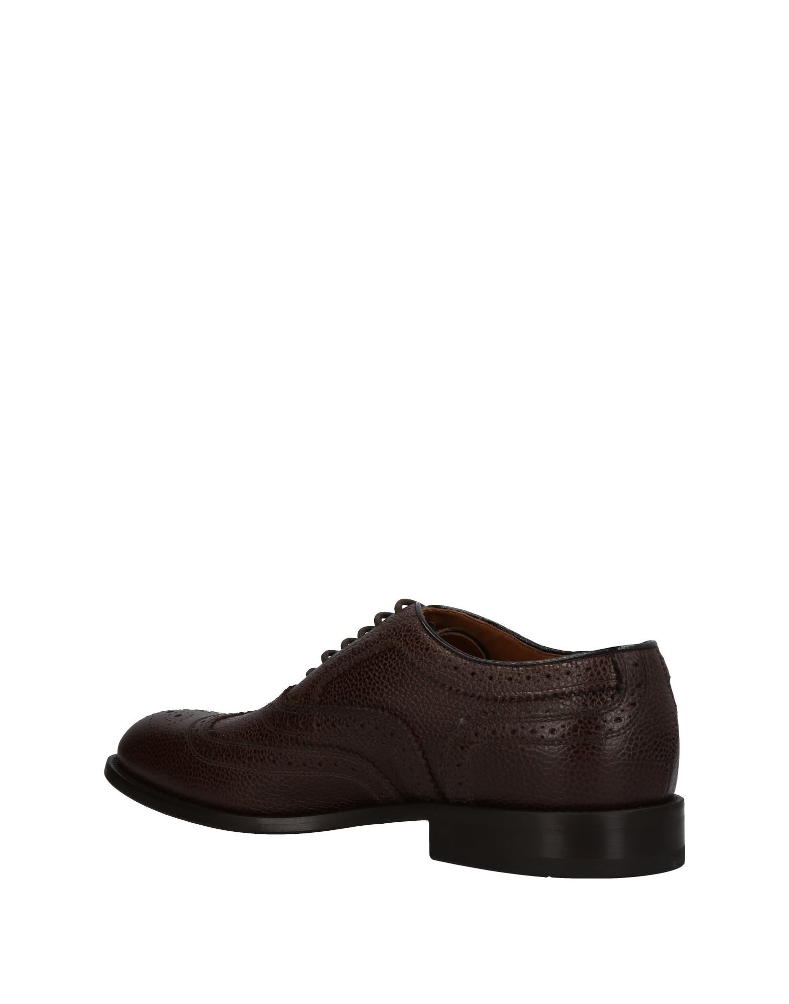 Haltbare Mode billige Schuhe Doucal's Schnürschuhe Herren  11439469WV Heiße Schuhe