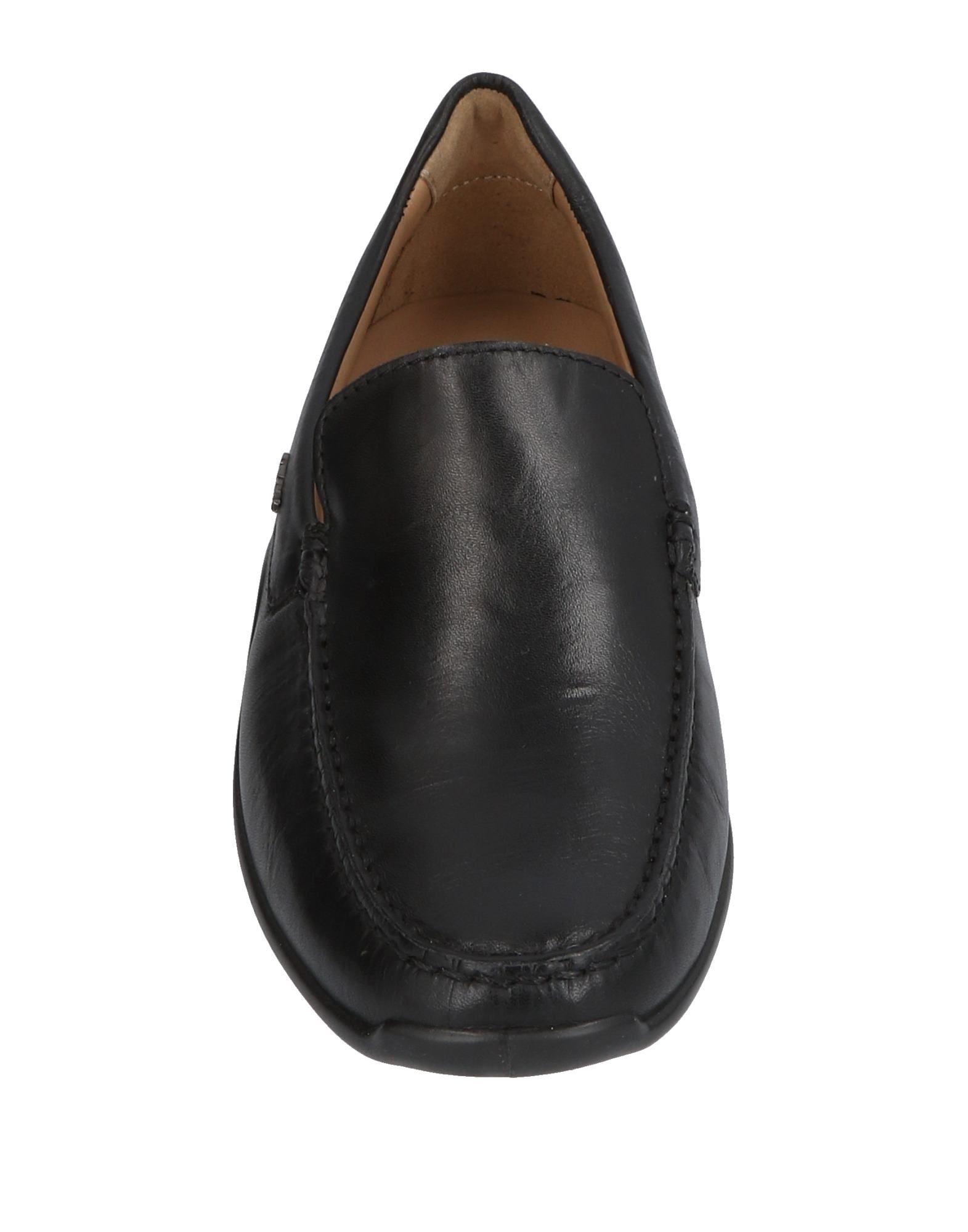 Haltbare Mode billige Schuhe Geox Mokassins Herren  11439474DT Heiße Schuhe
