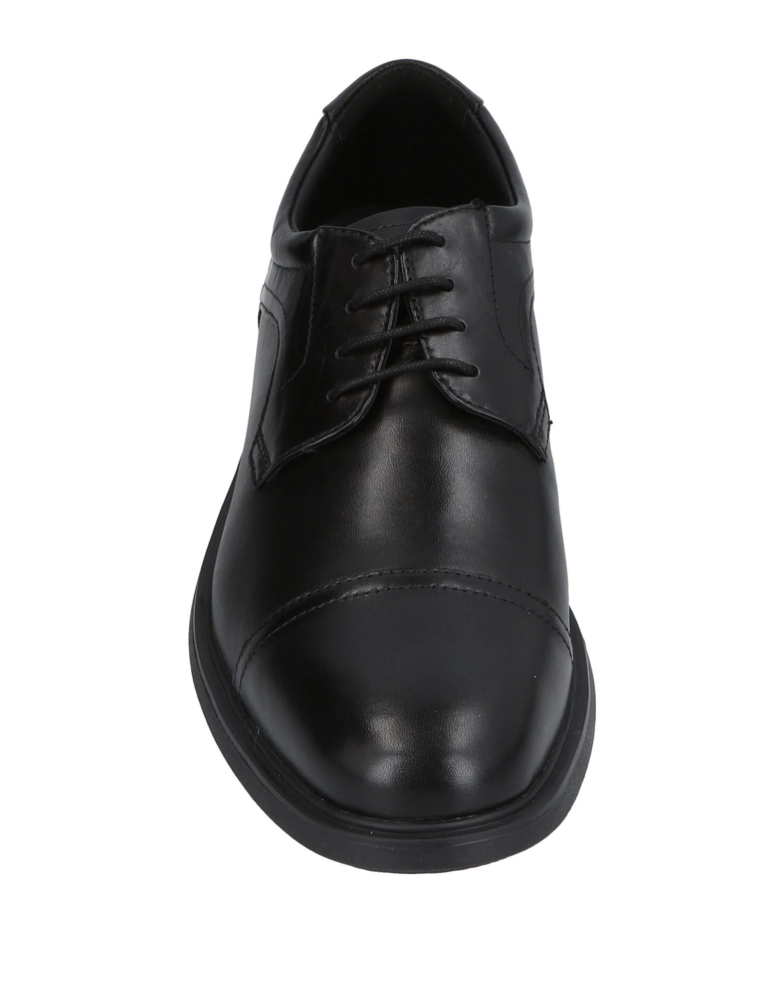 Herren Geox Schnürschuhe Herren   11439478SW Heiße Schuhe 3345e9