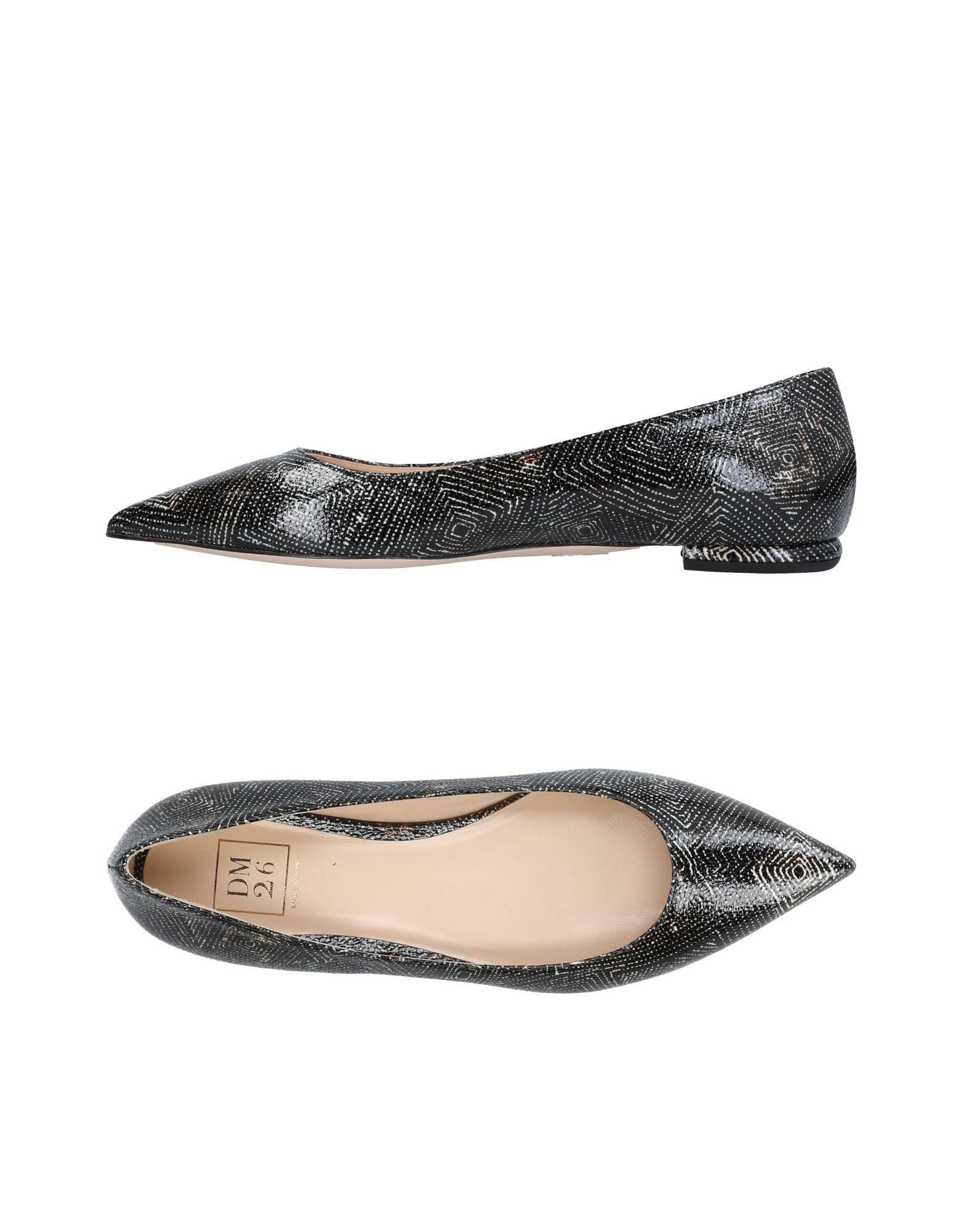 Chaussures - Ballerines Dm26 Nv0F6