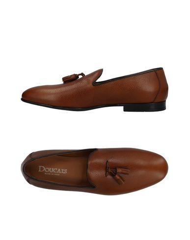 Los últimos zapatos de Doucal's hombre y mujer Mocasín Doucal's de Hombre - Mocasines Doucal's - 11439498NX Marrón 605f67